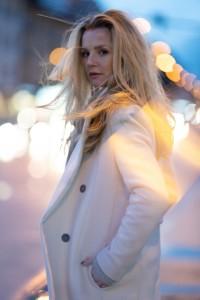 Portrait von Kim-Sarah Brandts